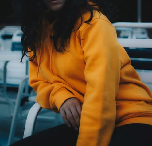 Smooth knitwear