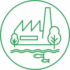 Pletené zboží Lenzing EcoVero