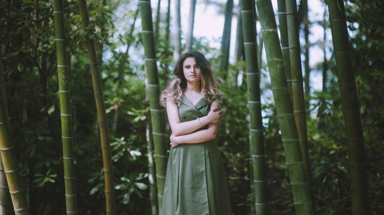 Dzianina bambusowa – co trzeba o niej wiedzieć?