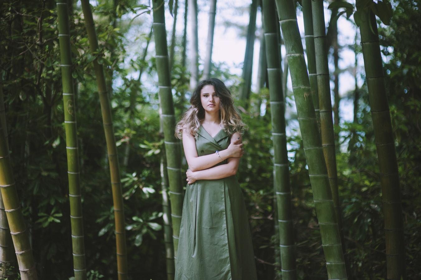 Dzianina bambusowa Yaro-Tex