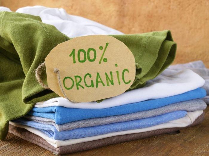 Bawełna organiczna – materiał idealny na ubranka dla dzieci